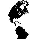 The Western Hemisphere by thesamba