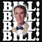 Bill Nye the Science Guy by picky62version2
