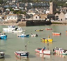 St Ives by Imager
