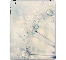Dandy Drops iPad Case/Skin