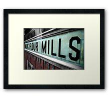BALTIC Centre for Contemporary Art (Gateshead Quays) Framed Print