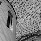 British Museum, London by Karen Hood