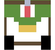Super Minimalism - King K Rool 3 by DanielBevis