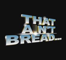 "Pointless: ""That ain't bread"" (pt1) by tvcream"