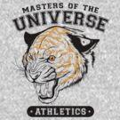MTU Athletics  by ccourts86