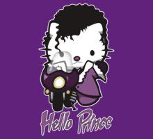 Prince Kat by HiKat