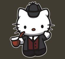 Sherlock Kat by HiKat