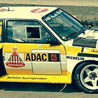 Audi Quattro A1 Group b by Pieter Colignon