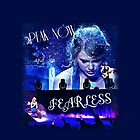 Taylor Swift Fearless by gleviosa