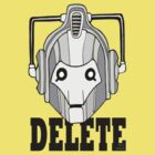 Delete by RiverbyNight