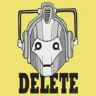 Delete by RiverbyNight