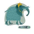 Mammoth by menulis