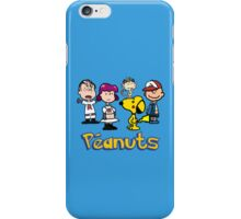 Peanuts - Gotta Catch 'Em All iPhone Case/Skin