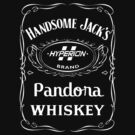 Handsome Jack's Pandora Whiskey by ScottW93