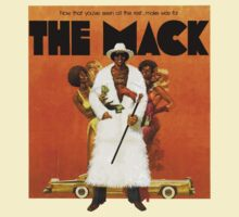 The Mack (1973) by KoKreative