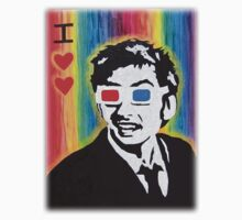 I <3 <3 The Doctor by walkingrainbow