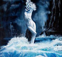 Undine by James Kruse