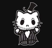 Jack Skellington Kat by HiKat