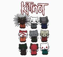 Slipknot 10 by HiKat