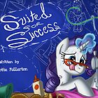 Suited for Success :MLP FIM title card series  by Jowy