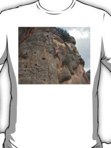 face the rock T-Shirt