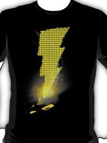 Shazam IV's T-Shirt
