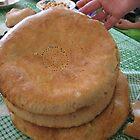 Bread of Life - Патир Нон by M-EK