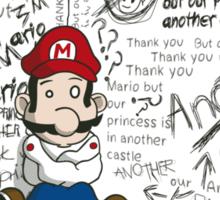 Bad News Sticker