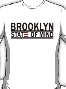 Brooklyn State of Mind T-Shirt