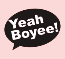 YEAH BOYEE! by SOL  SKETCHES™
