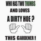 This guy loves a dirty hoe ! by sublimy99