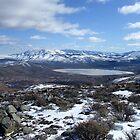 White Lake,Reno,(Cold Springs),Nevada by Anthony & Nancy  Leake