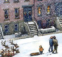 May You Hear the Jingle-Jangle! by Thomas Yezerski