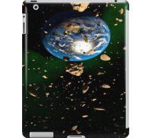 Asteroid Field iPad Case/Skin