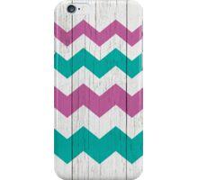 Chevron Pattern iPhone Case/Skin