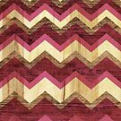 Chevron Pattern by RedRobot