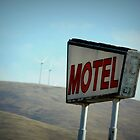 Retro Motel by MakenzieW1
