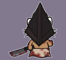 Silent Hill Kat by HiKat