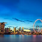Singapore by Kelvin Won