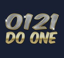 0121 DO ONE by viperbarratt