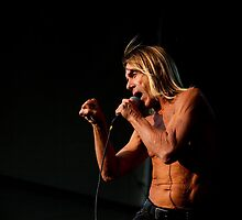 Iggy Pop 1 by lenseeyes