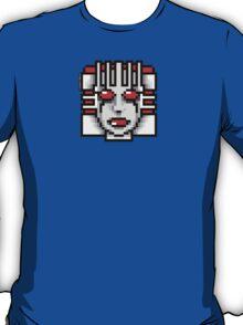 Fembotica the Mechanical Egyptian Queen T-Shirt