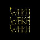 WAKA WAKA WAKA... by EF Fandom Design