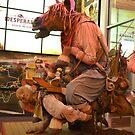 Save a Horse, Ride a Cowboy! by Eileen Brymer