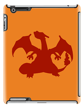 Charizard by CalvertSheik
