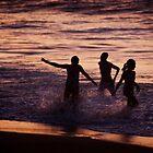 Summer Days by Karen Scrimes