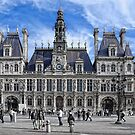 Hotel de Ville by Jo-PinX