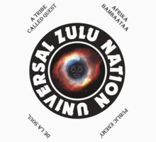 ZULU NATION by Dylan Sugg