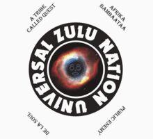 ZULU NATION by Dylan Sugg