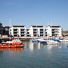West Bay Marina by Imager